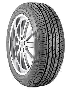 Hercules Raptis HR1 Tires
